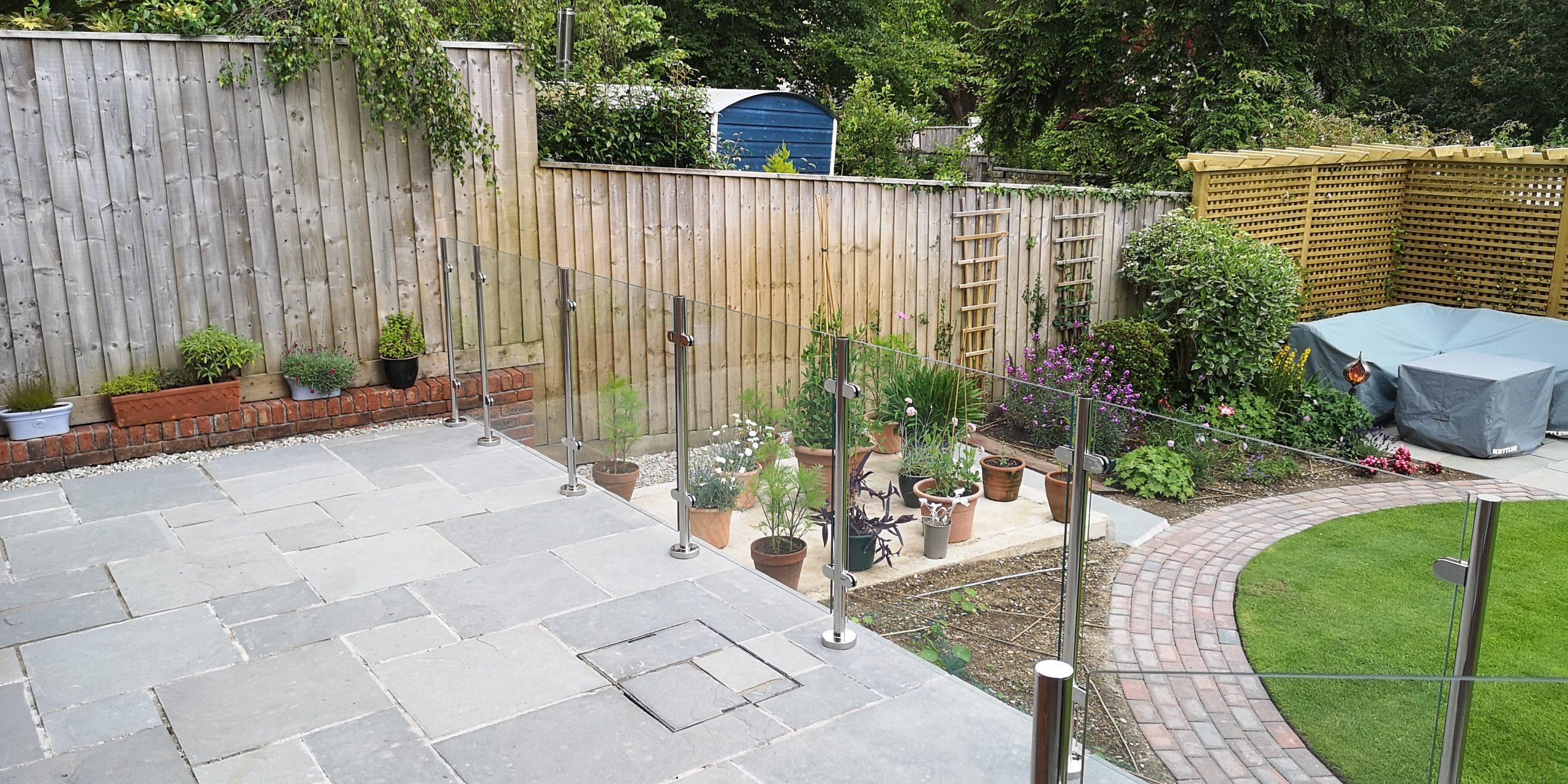 #Landscaping #Gardendesign